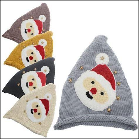 bastelideen für kinder weihnachten stricken f 252 r kinder weihnachten
