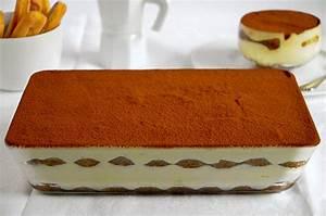 Tiramisu Nutella Sans Café : tiramis la ricetta della cucina imperfetta ~ Dallasstarsshop.com Idées de Décoration