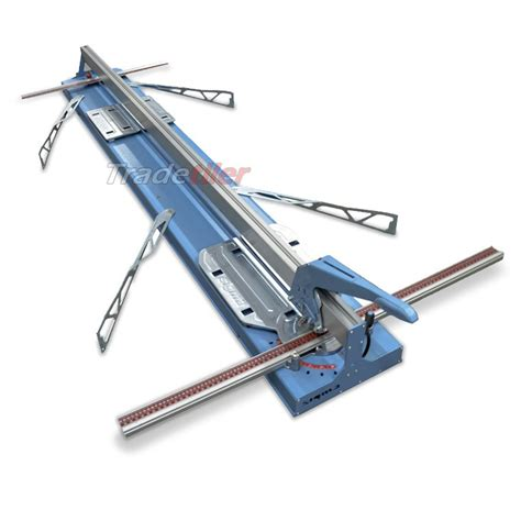 Sigma Tile Cutter Uk by Sigma 12d Xl Manual Tile Cutter 2050mm Available To