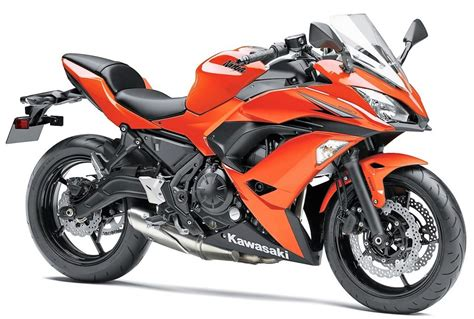 Motorcycle sport is a broad field that encompasses all sporting aspects of motorcycling. 3 New Kawasaki Sport Bikes Launched in India