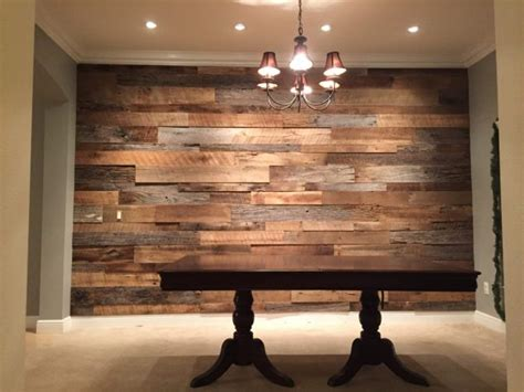 The Most Beautiful Wooden Walls You Can't Forget