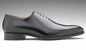 Chaussure De Ville Garcon : fez chaussure ville richelieu box noir chaussures de ~ Dallasstarsshop.com Idées de Décoration