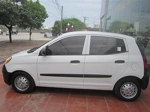 Kia Morning    Picanto 2009 Van