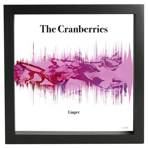 the cranberries linger album june 2015 cranberries world