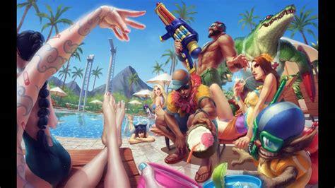 Animated Wallpaper Windows 10 League Of Legends - wallpaper of lol impremedia net