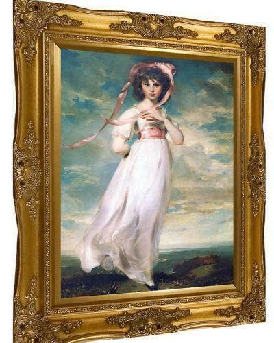 pinkie painting ebay