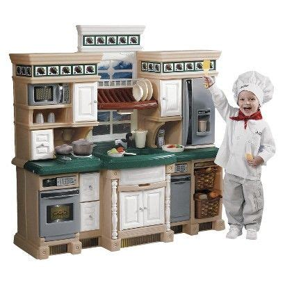 step lifestyle deluxe kitchen play kitchen sets kids