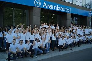 Aramis Muret : aramis auto voiture d occasion ~ Gottalentnigeria.com Avis de Voitures