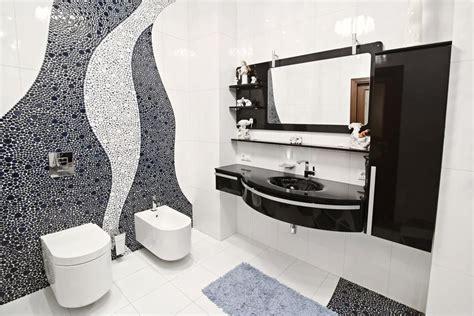 carrelage mosaique salle de bain 4