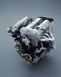 B6ze 1 6l Engine  Used In The Mazda Miata 1989