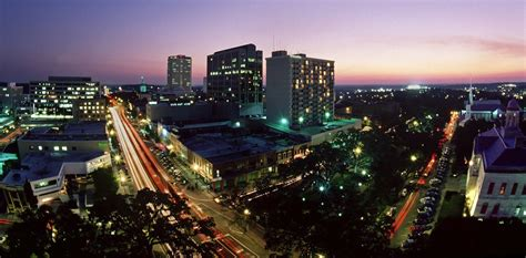 Why Tallahassee is the Best City in the U.S. for African ...
