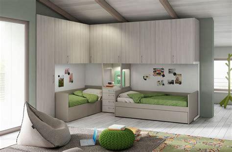 camerette letto a ponte cameretta doppio letto a ponte 18 di mistral