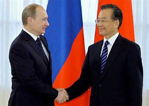 China-Russia Relations and the United States: At a Turning ...