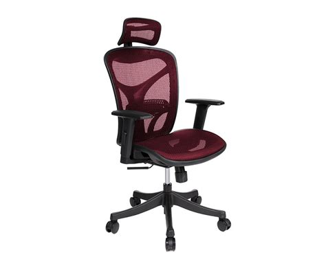 desk chair for bad back hostgarcia