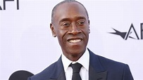Don Cheadle Makes Powerful Political Statement as ...