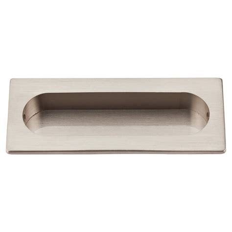 Richelieu Chrome Cabinet Pulls by Knobs4less Com Offers Baldwin Bal 131142 Recessed Pull