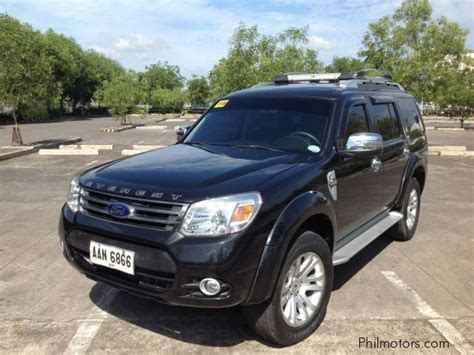 ford everest  everest  sale quezon ford