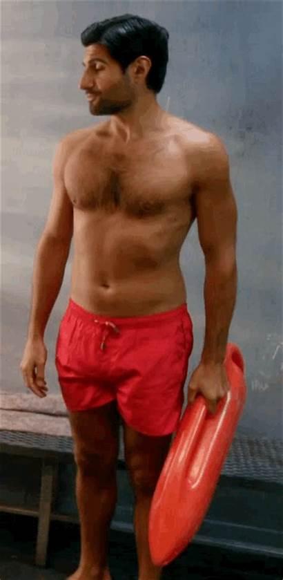 Kayvan Novak Morning Pants Gratuitous Dick Scene