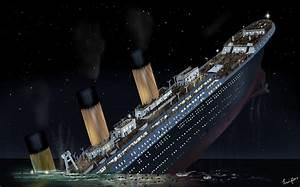 100 anniversary-Titanic sinking by Esai8mellows on DeviantArt