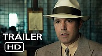 Live by Night Official Trailer #2 (2017) Ben Affleck ...