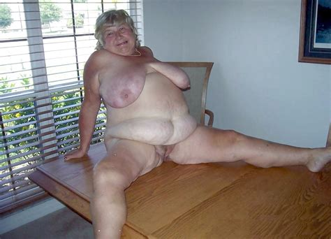 Big Fat Granny Omas I Would Love To Date 31 Pics Xhamster