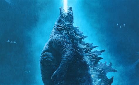 Warner Bros Unveil Epic New Godzilla 2 King Of The