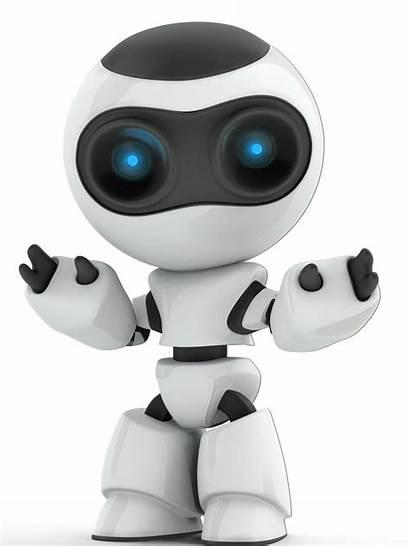 Robot Robots Google Face Cool Character Robotics