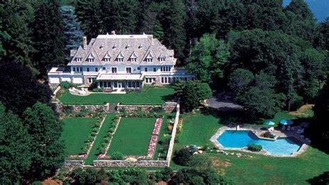 Haus Kaufen In Dallas Usa by Copper Beech Farm Teuerste Immobilie Der Usa Sucht Neuen