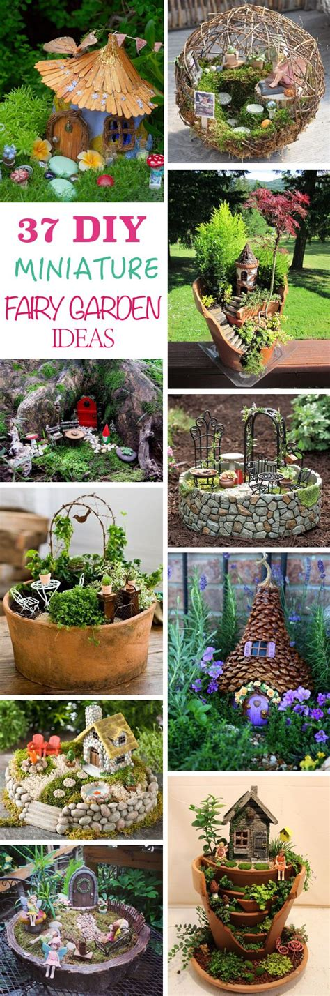 Homemade Garden Crafts You Will Love Best Kids Ideas On