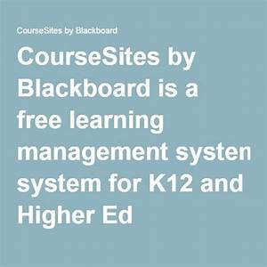 25+ best ideas about Blackboard login on Pinterest
