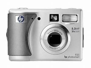 Hp Photosmart 935 Repair