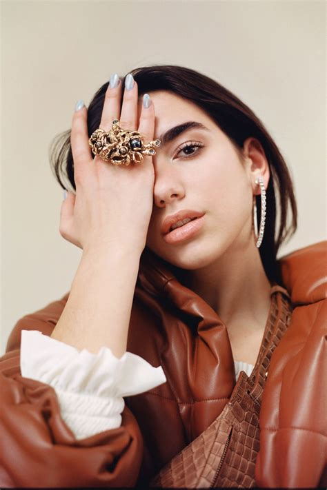Dua Lipa - Modzik Magazine Photoshoot, 2017