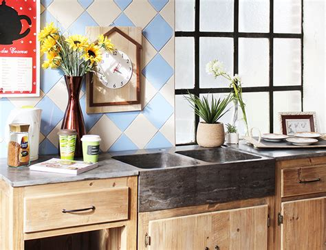 mobilier de cuisine en bois massif et si votre cuisine sortait de l ordinaire cocon de