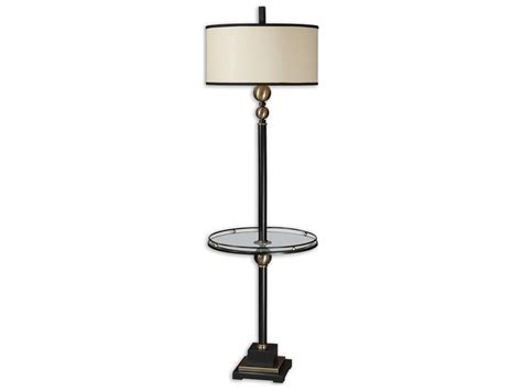 Uttermost Revolution End Table Floor Lamp Living Room Sessions Sheet Music Furniture Arrangement Apartment Coffee Tables Canada Karon Hotel Agoda Small Room/dining Combination Decorating Ideas Best Air Conditioner Nautical Design Wall