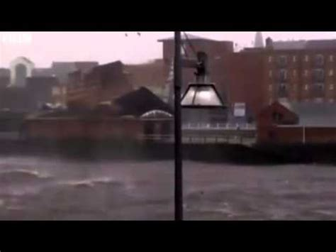 Limerick Boat Club Roof by Strong Winds Tore The Roof Of Limerick Boat Club In The