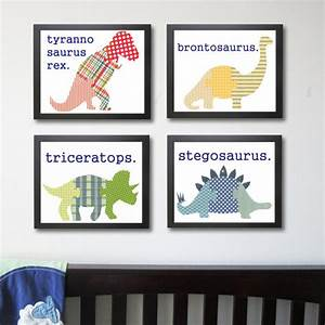 dinosaur wall art by just bunch designs contemporary With kitchen cabinets lowes with you are my sunshine metal wall art