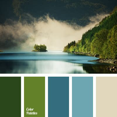 lake blue color color of water in lake color palette ideas