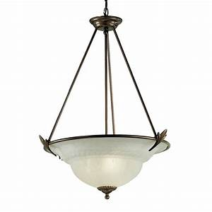 Classic lighting roma in english bronze single