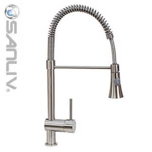 buy kitchen faucets single handle pull kitchen faucet buying guide pull out spray kitchen faucet