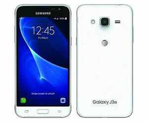 Samsung Galaxy J3  2016  For At U0026t Gets Pictured In Leaked