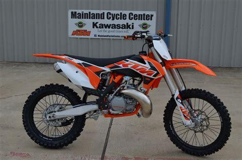 2015 ktm motocross bikes 7 299 2015 ktm 250 sx 2 stroke motocross bike overview