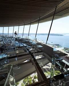 Check out the rotating, glass-floor restaurant planned for ...