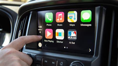 car  apple carplay android auto