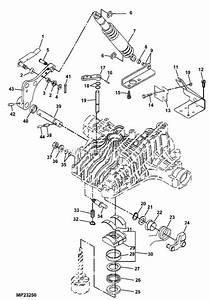 29 John Deere Lx280 Parts Diagram