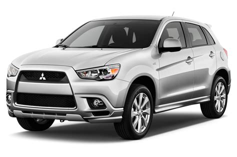 mitsubishi outlander sport reviews research outlander sport prices specs motortrend