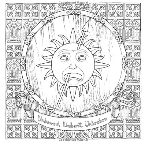 of thrones coloring pages of thrones coloring pages coloring books