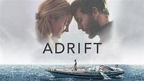 ADRIFT (2018) Cast and Crew