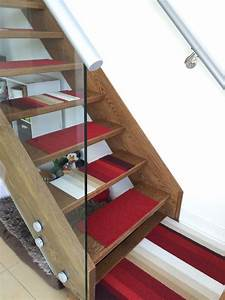 15 Best Collection Of Stair Tread Carpet Tiles Stair