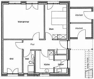 Wohnung Grundriss Zeichnen : traumhaft wohnen in kappeln ~ Markanthonyermac.com Haus und Dekorationen