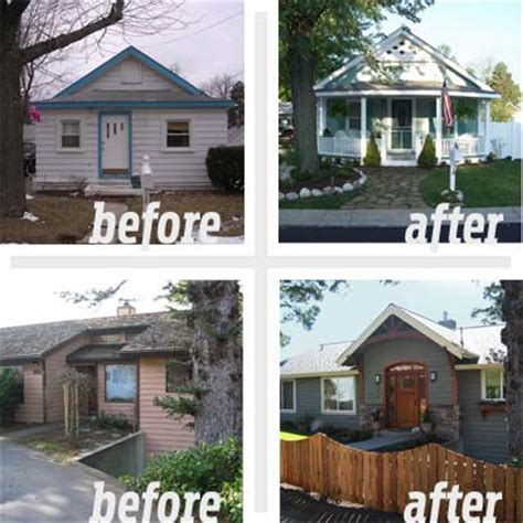 Curb Appeal Matters When Selling Real Estate Sherman